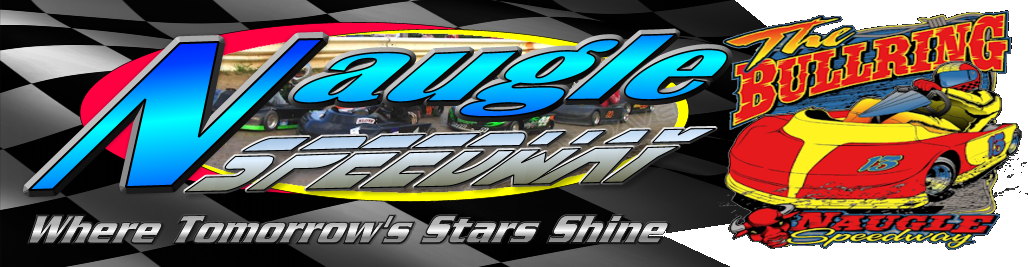 Naugle Speedway where tomorrow's Stars Shine